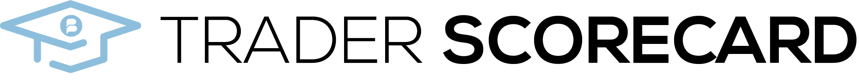 TraderScorecard - LogoH